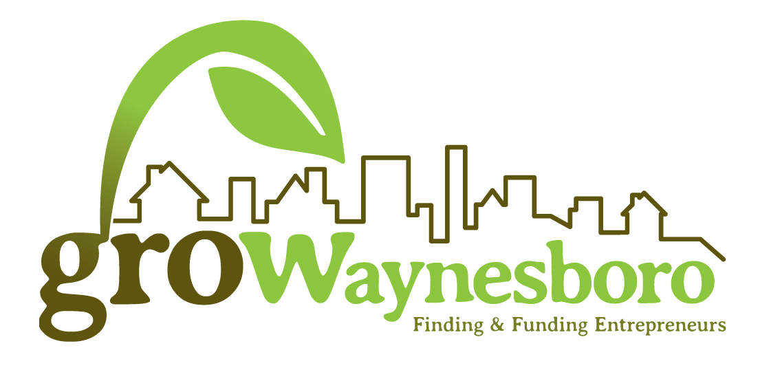 GROW WAYNESBORO LOGO - not transparent